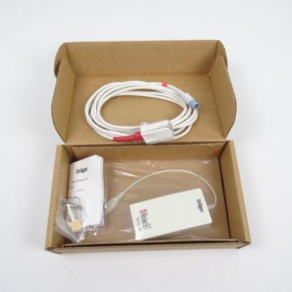 Dräger Infinity Masimo Set SpO2 SmartPod USB