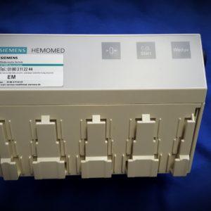 Siemens Hemomed Modulbox