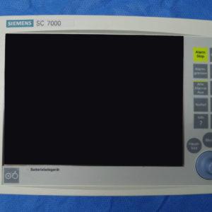 Siemens SC 7000 Monitor